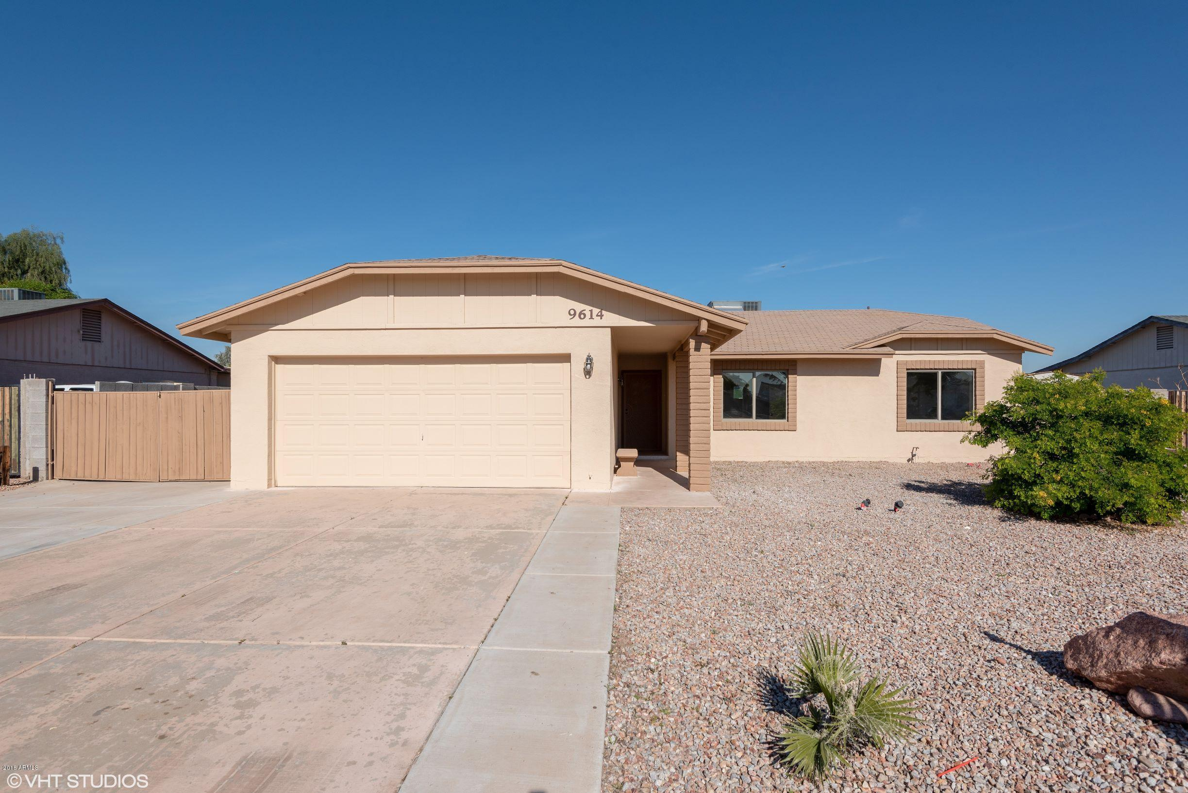Photo of 9614 W LAS PALMARITAS Drive, Peoria, AZ 85345