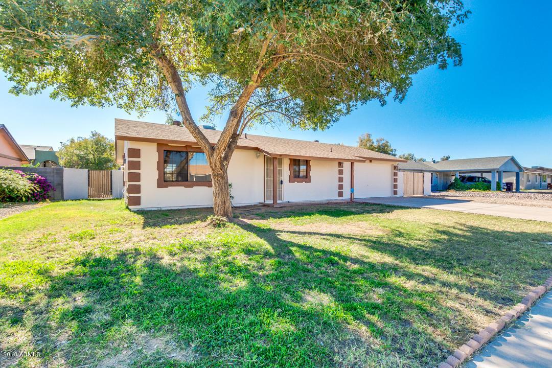 Photo of 6815 W Carol Avenue, Peoria, AZ 85345