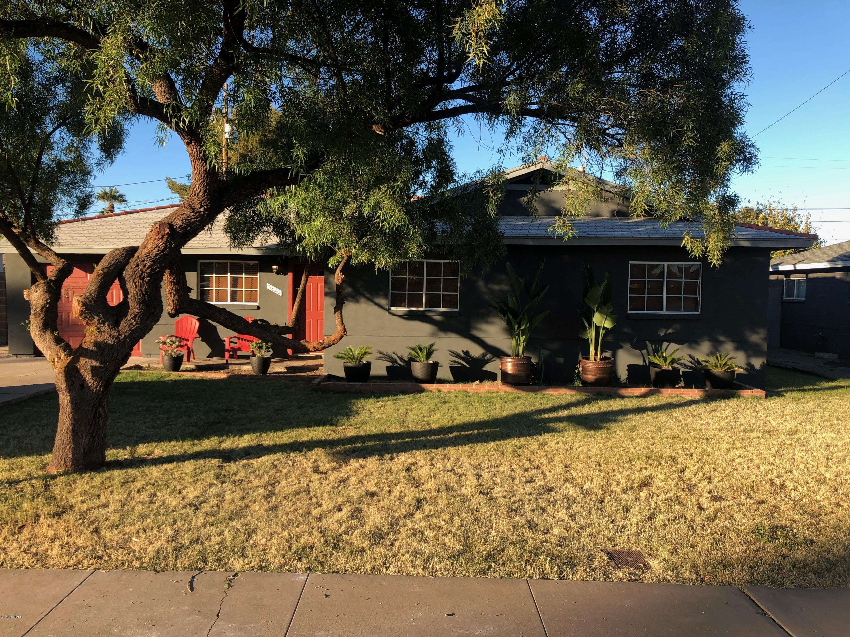 Photo of 6820 E CHEERY LYNN Road, Scottsdale, AZ 85251