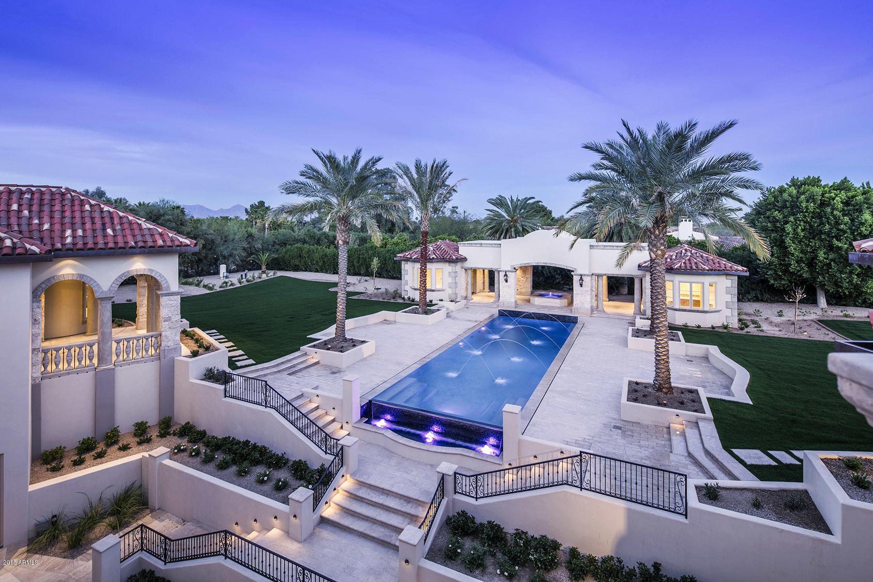 5315 N WILKINSON Road Paradise Valley, AZ 85253 - MLS #: 5366418