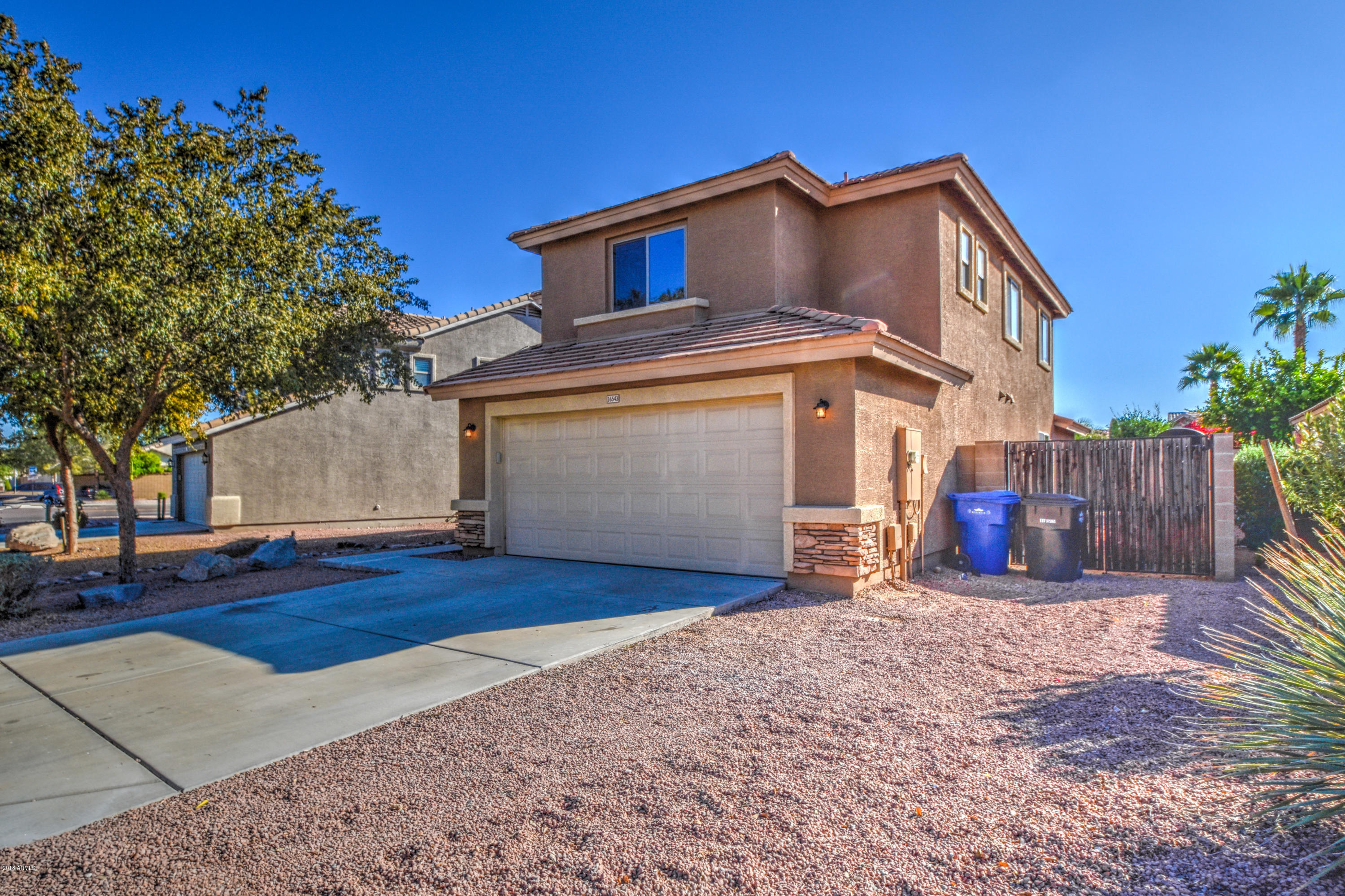 Photo of 16543 W PARADISE Lane, Surprise, AZ 85388
