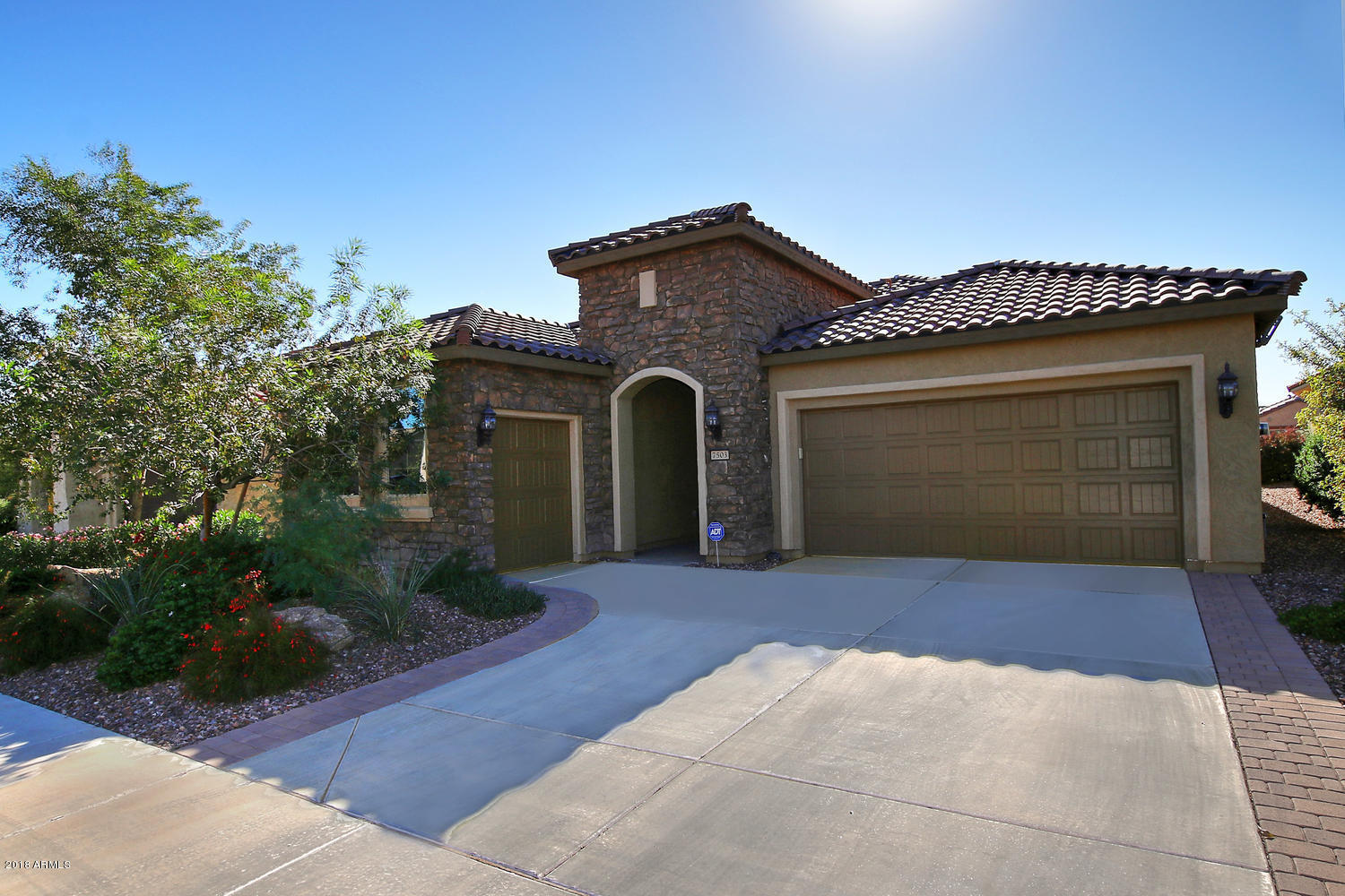 Photo of 7503 W NOBLE PRAIRIE Way, Florence, AZ 85132