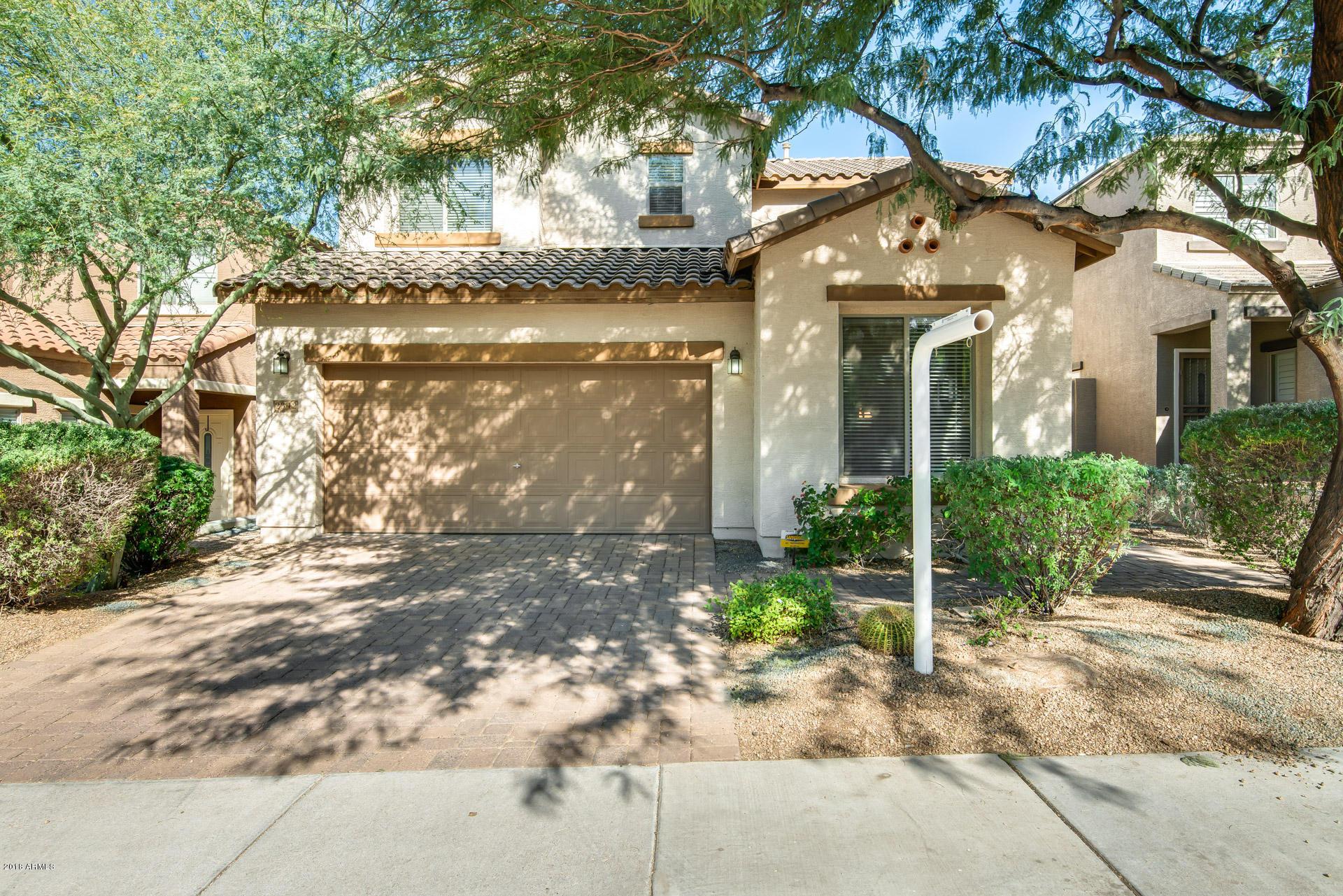 Photo of 2342 W TALLGRASS Trail, Phoenix, AZ 85085