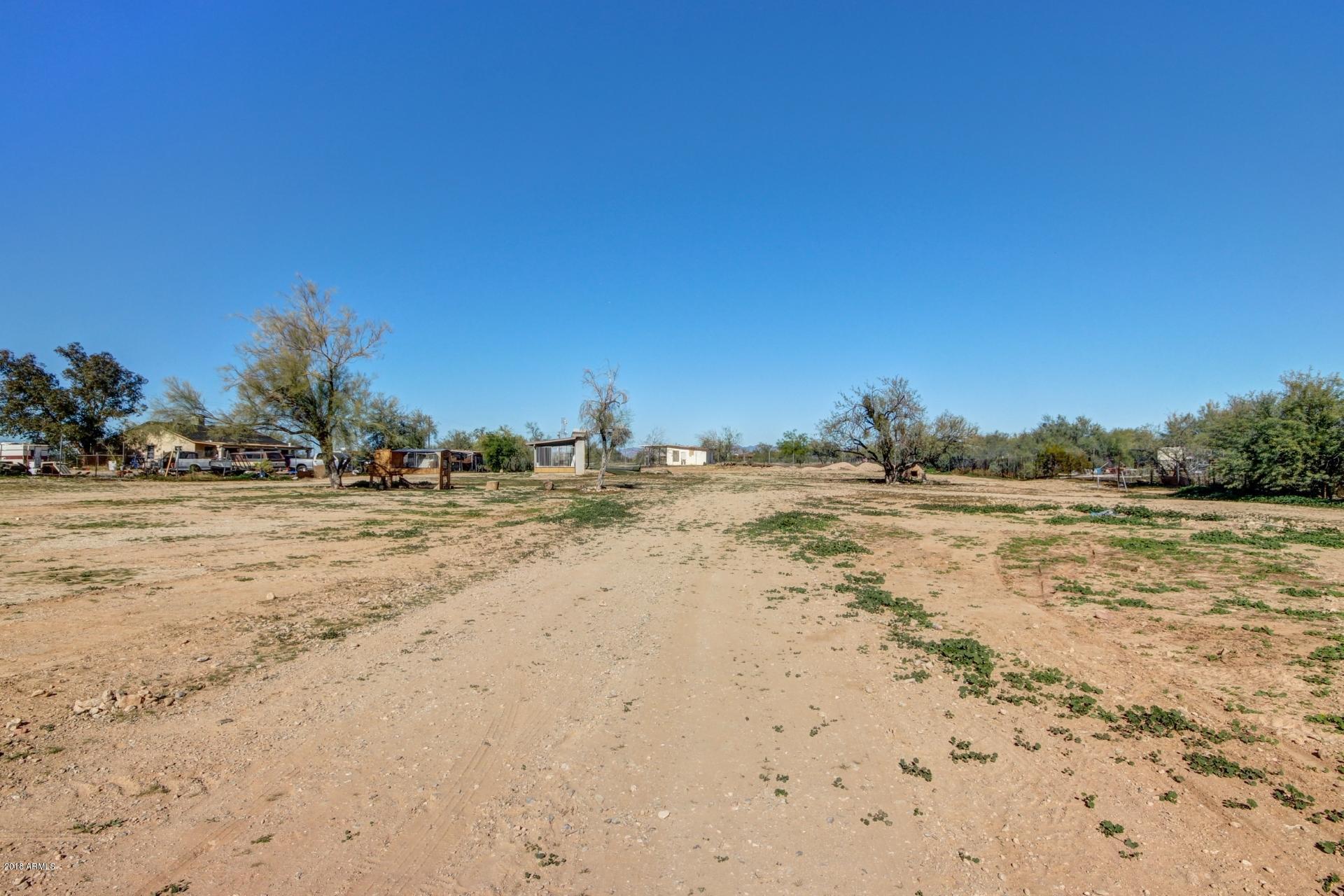 MLS 5848895 19118 W JOMAX Road, Wittmann, AZ Wittmann AZ Equestrian