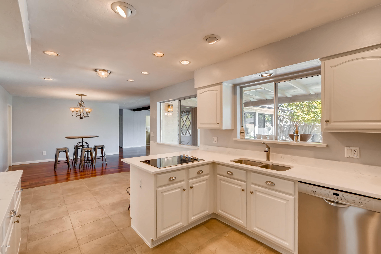 8520 E TURNEY Avenue Scottsdale, AZ 85251 - MLS #: 5808876