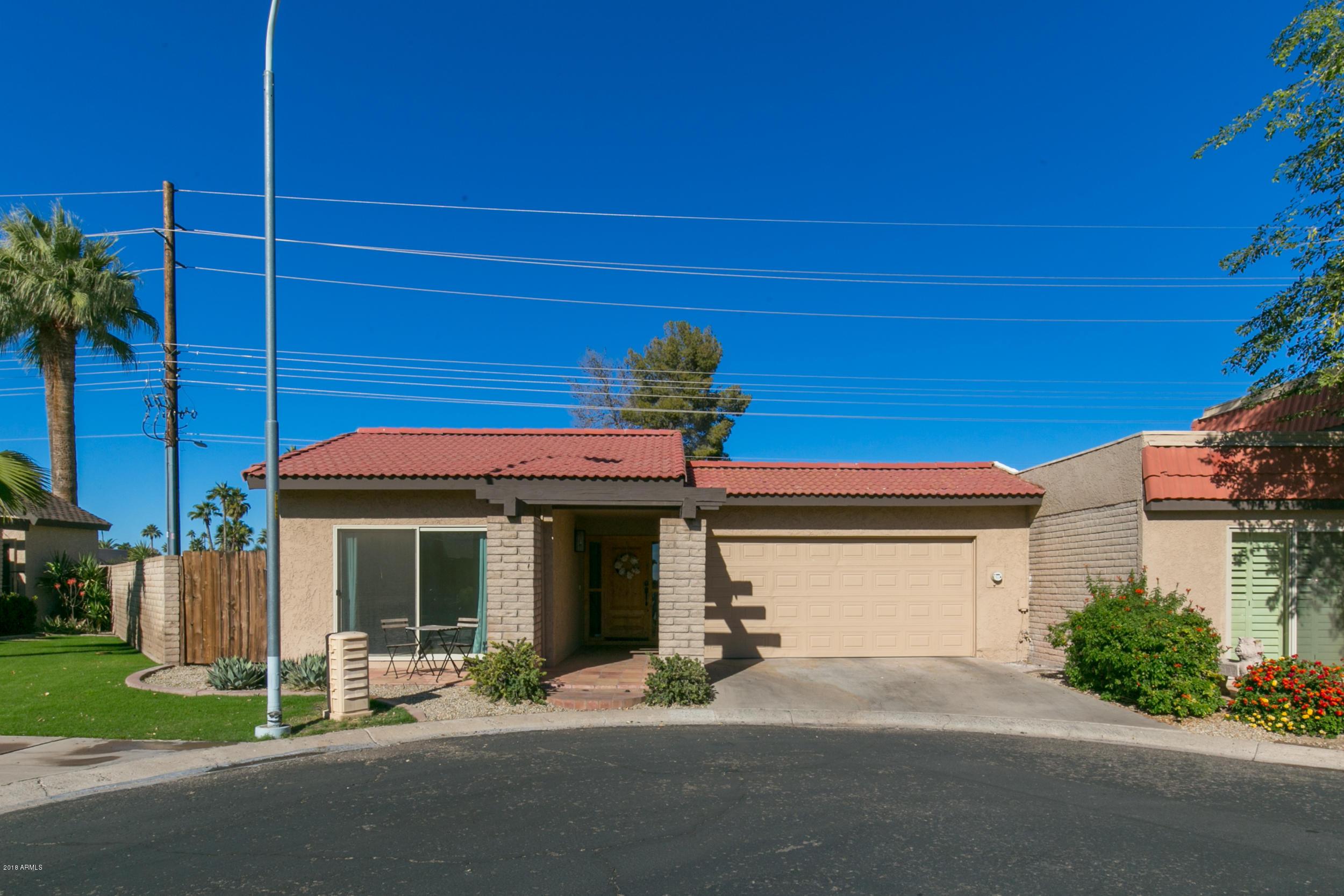 Photo of 7830 E PECOS Lane, Scottsdale, AZ 85250