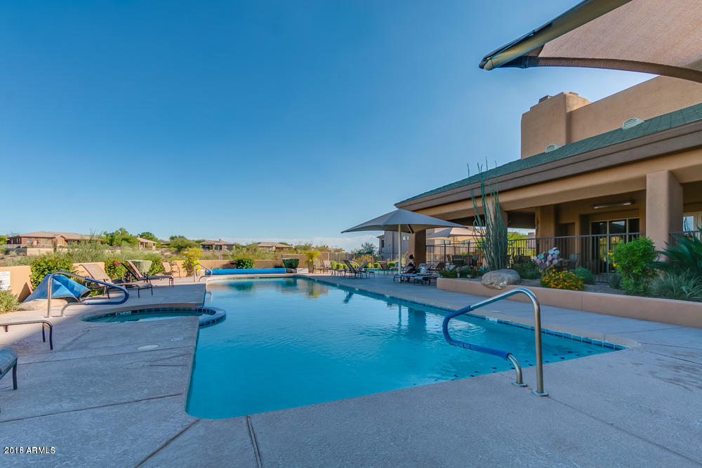 MLS 5851321 9574 E PRESERVE Way, Scottsdale, AZ 85262 Scottsdale AZ Legend Trail