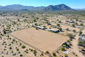 Property for sale at 4851 N Branding Iron Road, Maricopa,  Arizona 85139