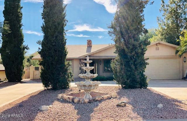 15945 E GENOA Way Fountain Hills, AZ 85268 - MLS #: 5851441