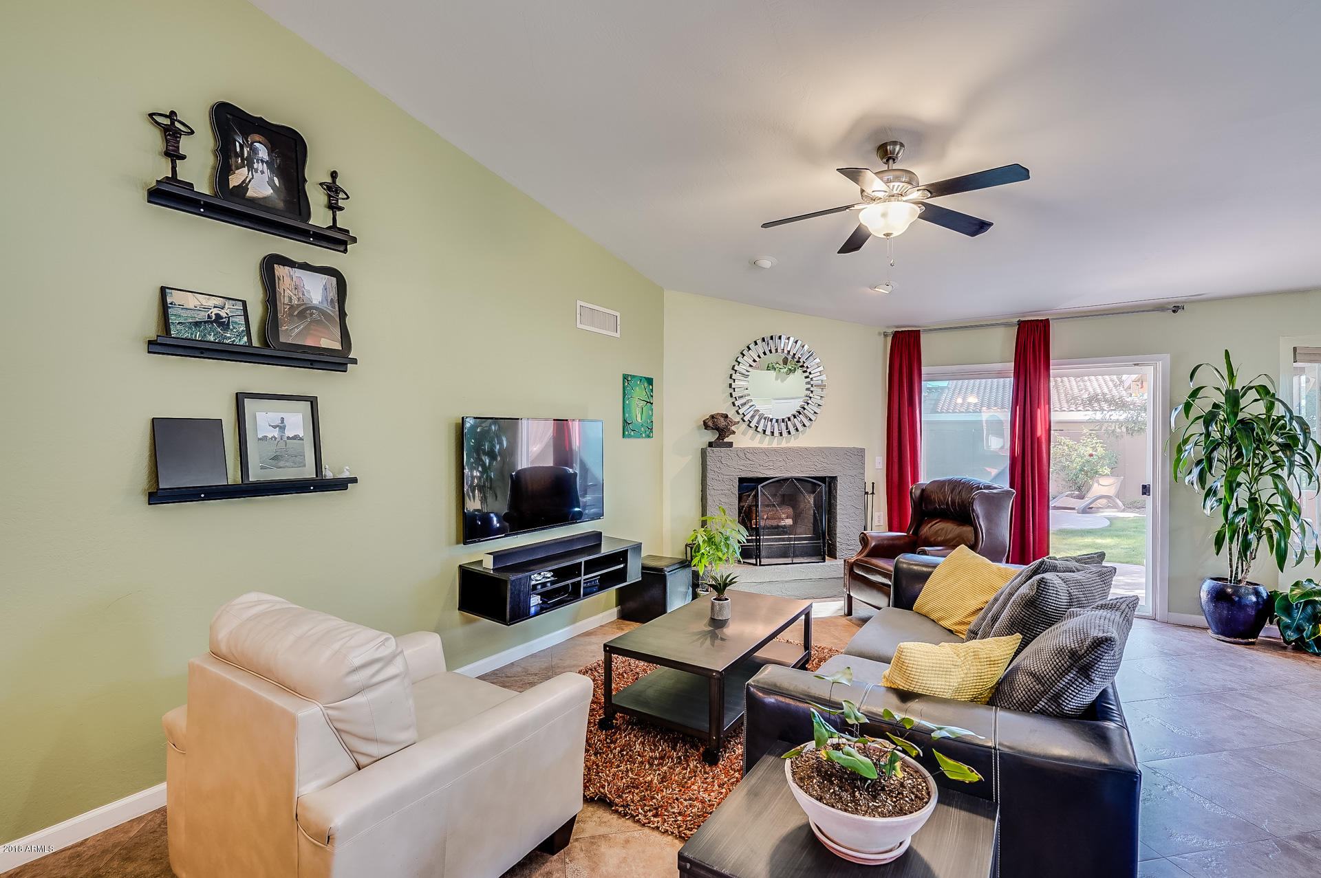 2139 W Monroe Street Chandler, AZ 85224 - MLS #: 5851439