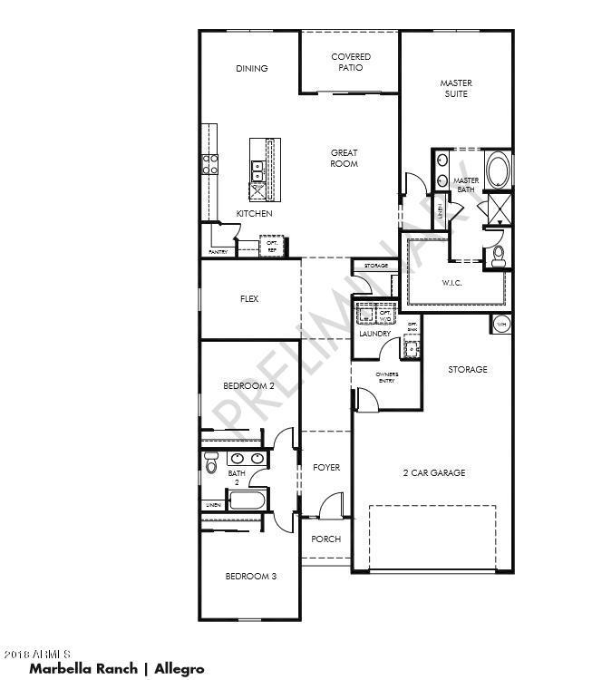 12351 W MIDWAY Avenue Glendale, AZ 85307 - MLS #: 5851361