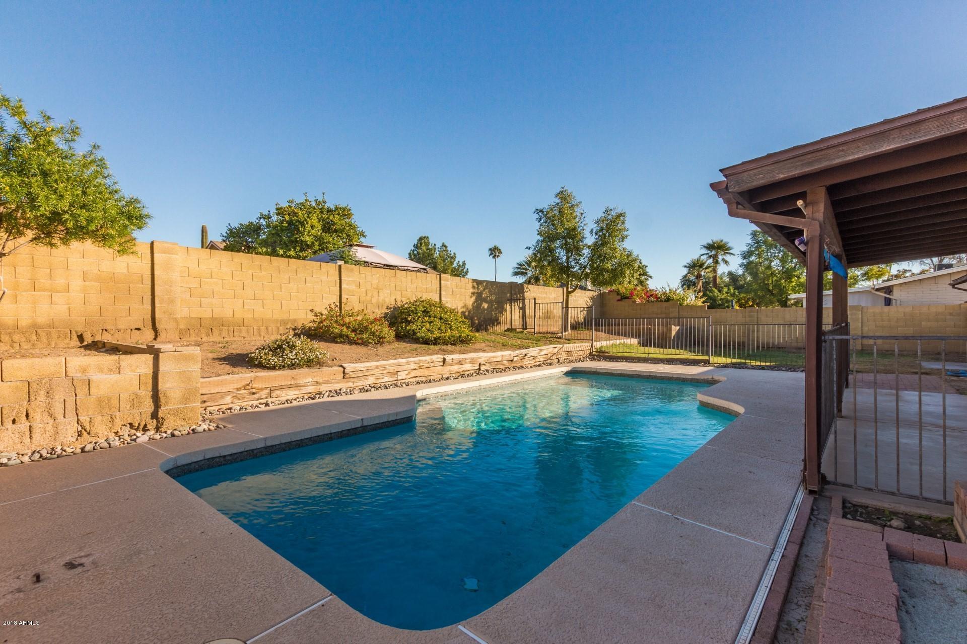 3932 W REDFIELD Road Phoenix, AZ 85053 - MLS #: 5851358