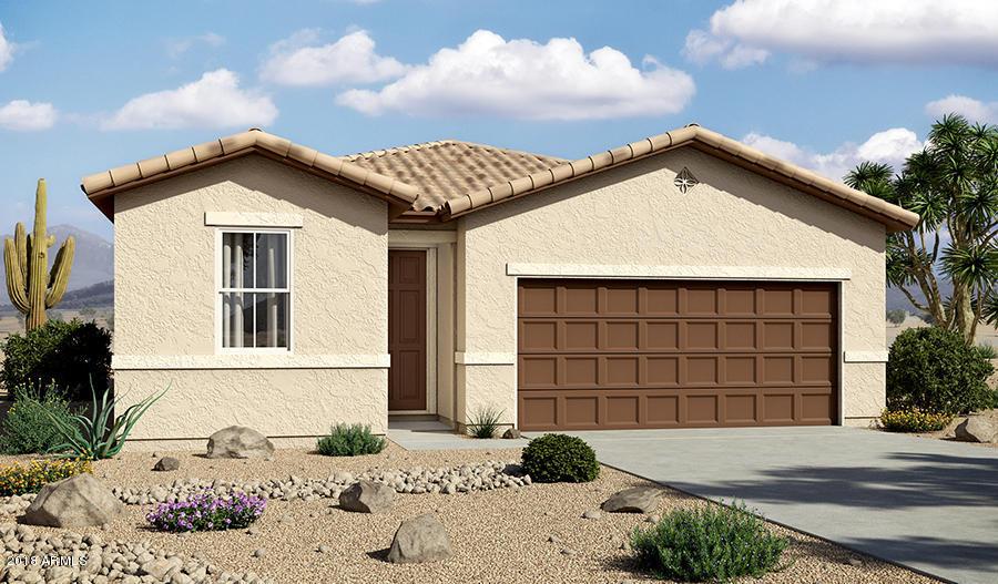 16657 W MESCAL Street Surprise, AZ 85388 - MLS #: 5851356