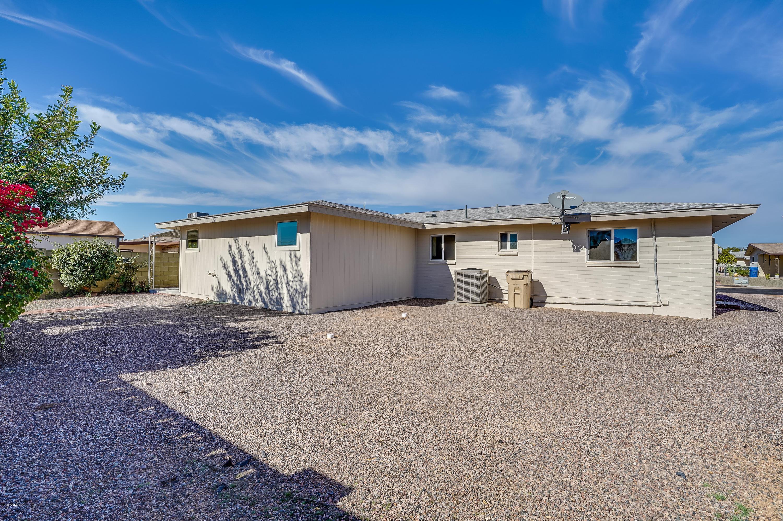 MLS 5851547 5711 E DES MOINES Street, Mesa, AZ 85205 Mesa AZ Dreamland Villa
