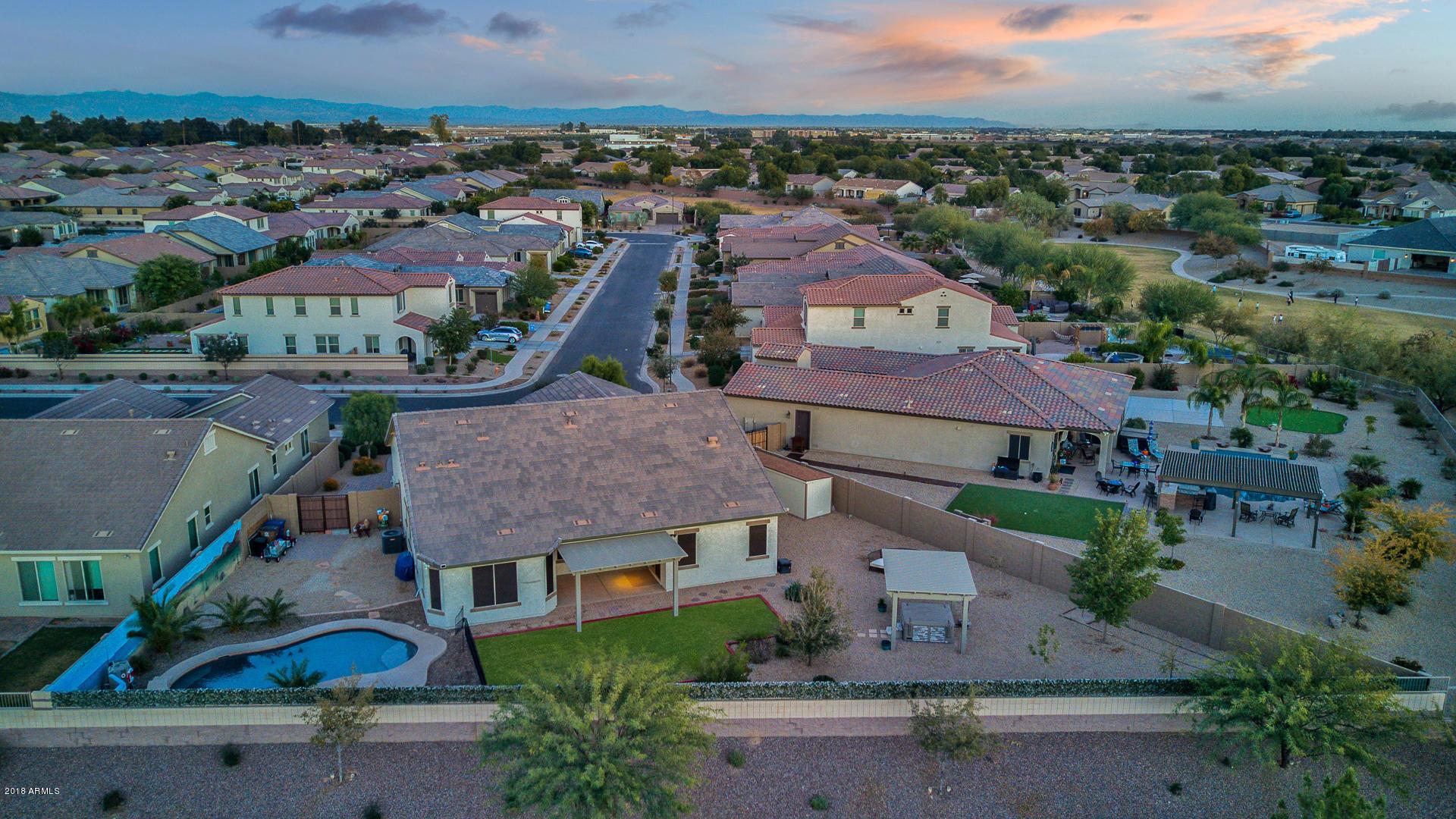 20732 S 196TH Place Queen Creek, AZ 85142 - MLS #: 5851583