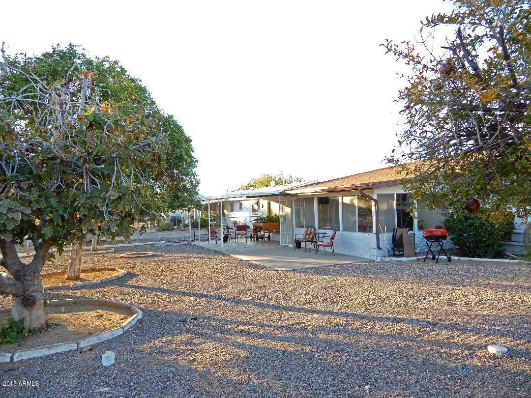 MLS 5851472 5439 E BALTIMORE Street, Mesa, AZ 85205 Mesa AZ Dreamland Villa