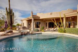 26750 N 73rd Street Scottsdale, AZ 85266