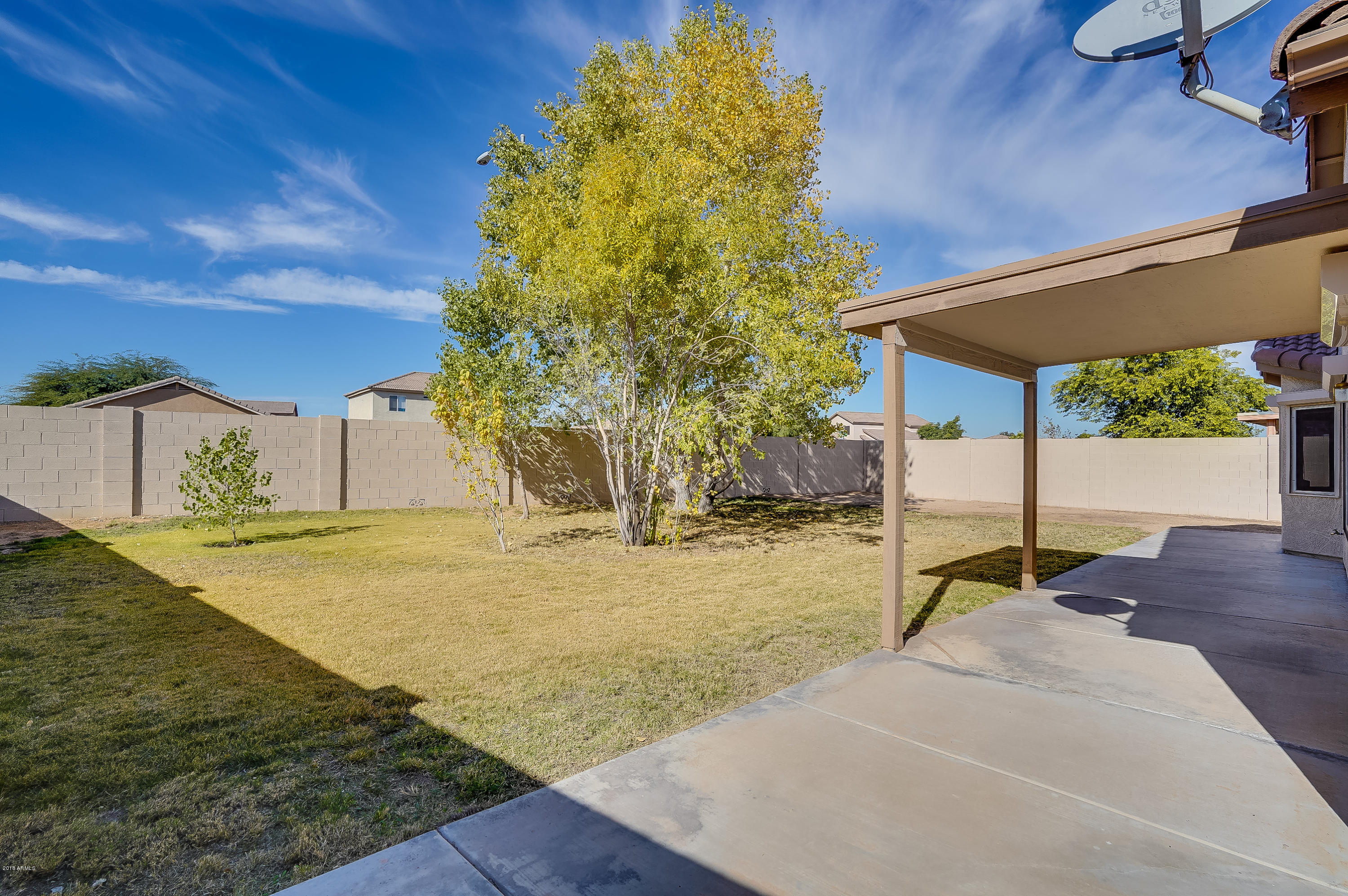 12506 N 126TH Lane El Mirage, AZ 85335 - MLS #: 5851560