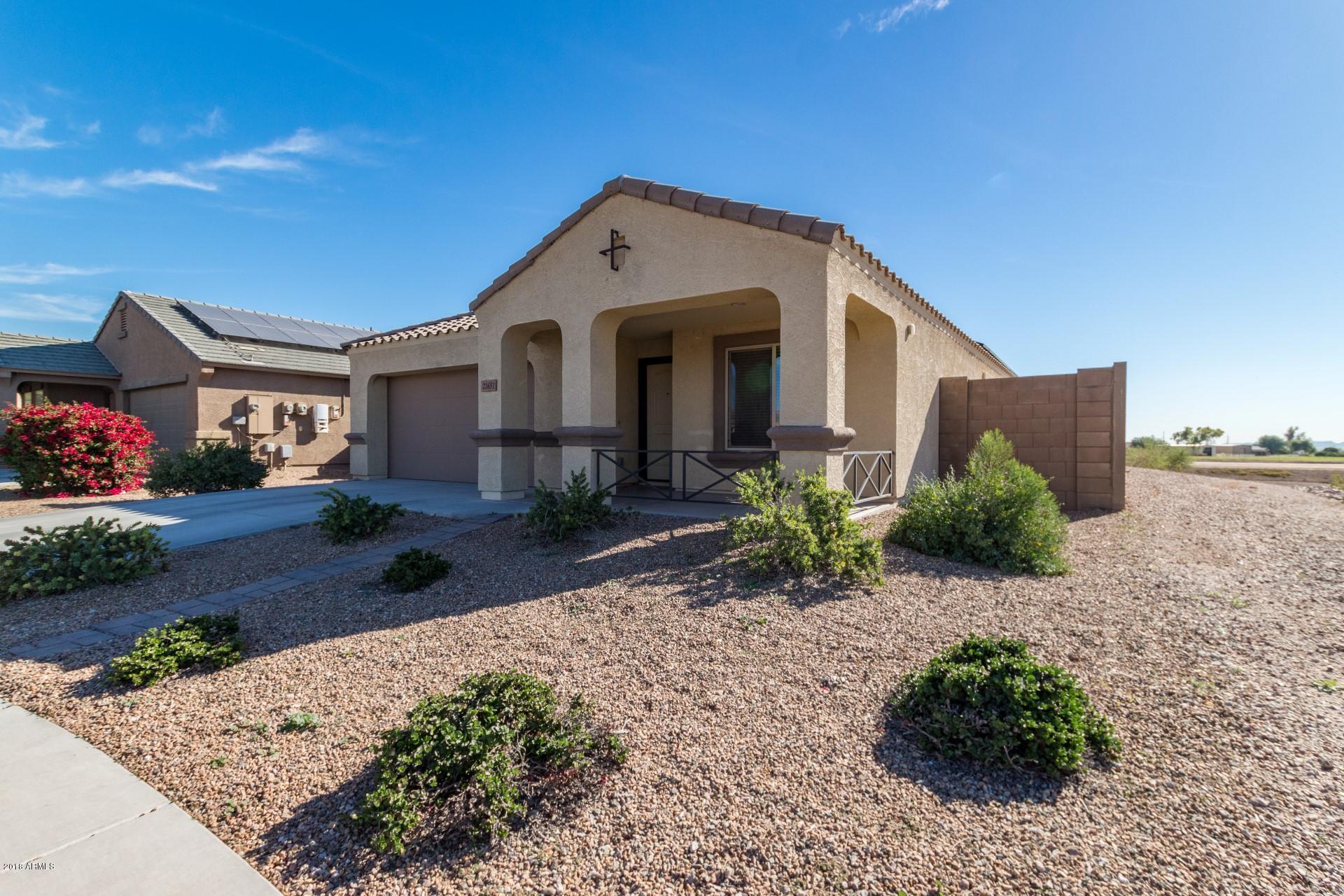 21651 W WATKINS Street Buckeye, AZ 85326 - MLS #: 5851521