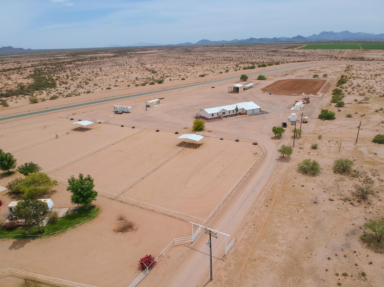 22841 S Last Stop Ranch Road Eloy, AZ 85131 - MLS #: 5851414