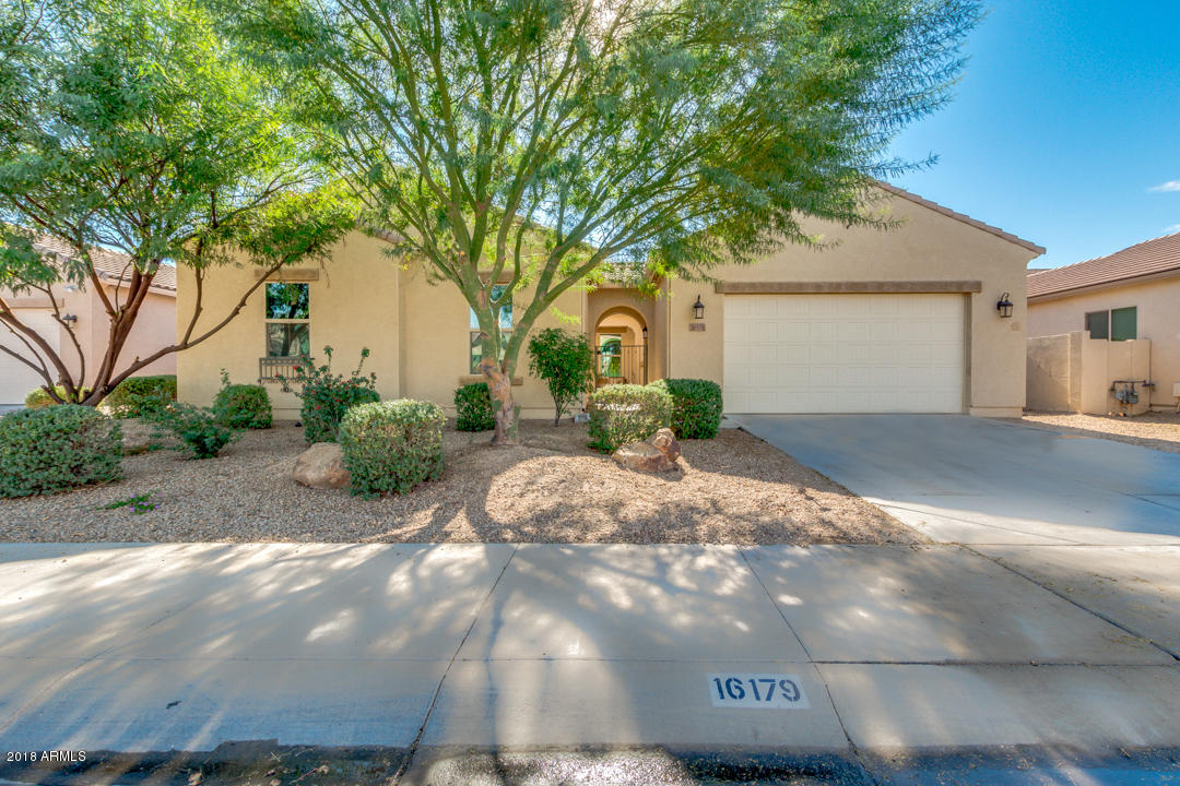 Photo of 16179 W CORONADO Road, Goodyear, AZ 85395