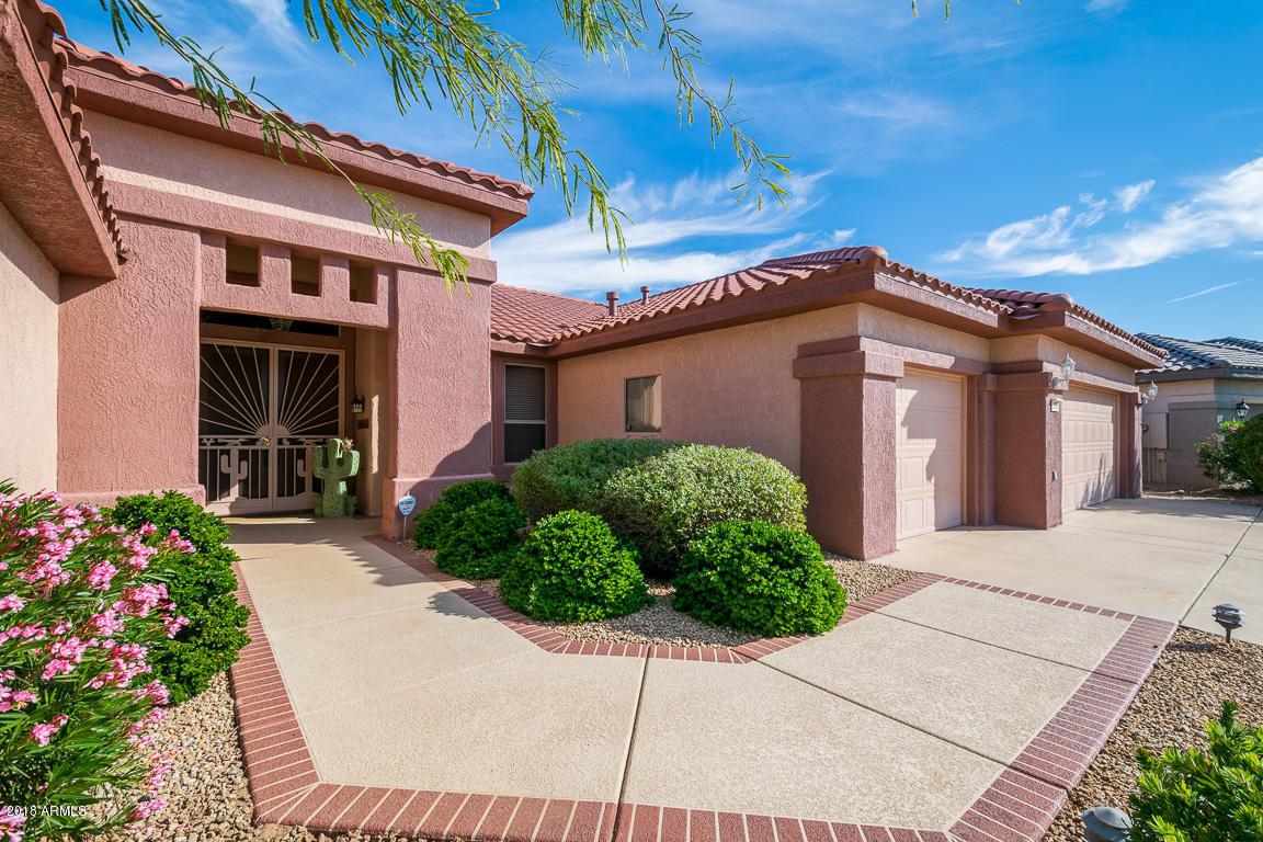19957 N TEALSTONE Drive Surprise, AZ 85374 - MLS #: 5851761