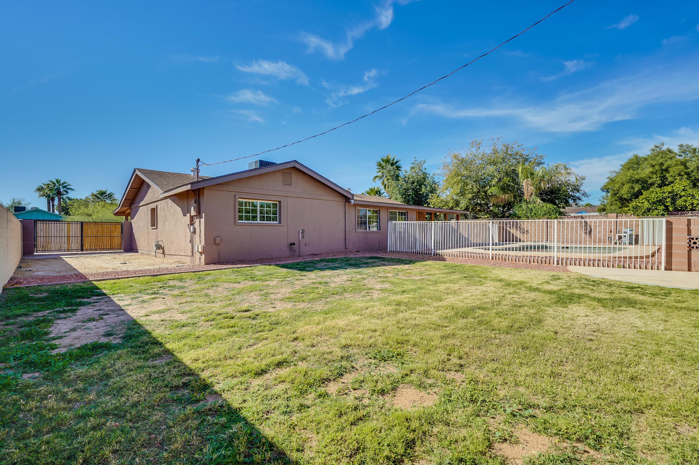 MLS 5851465 2708 E TURQUOISE Drive, Phoenix, AZ 85028 Phoenix AZ Paradise Valley Oasis
