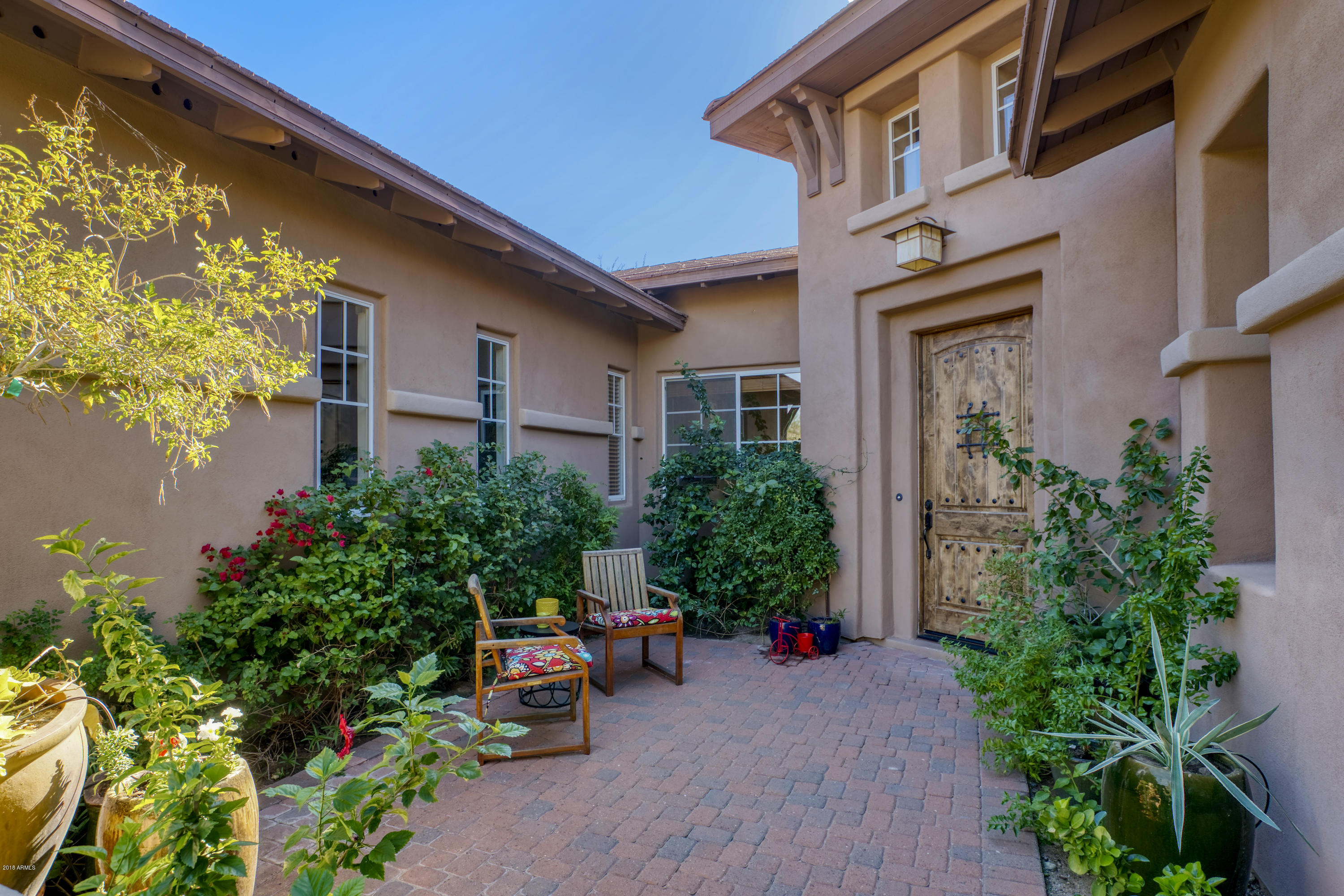 Photo of 9253 E FLATHORN Drive, Scottsdale, AZ 85255