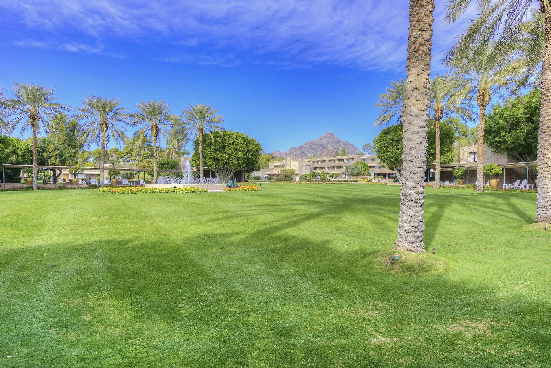 2802 E CAMINO ACEQUIA Drive Unit 18 Phoenix, AZ 85016 - MLS #: 5851460