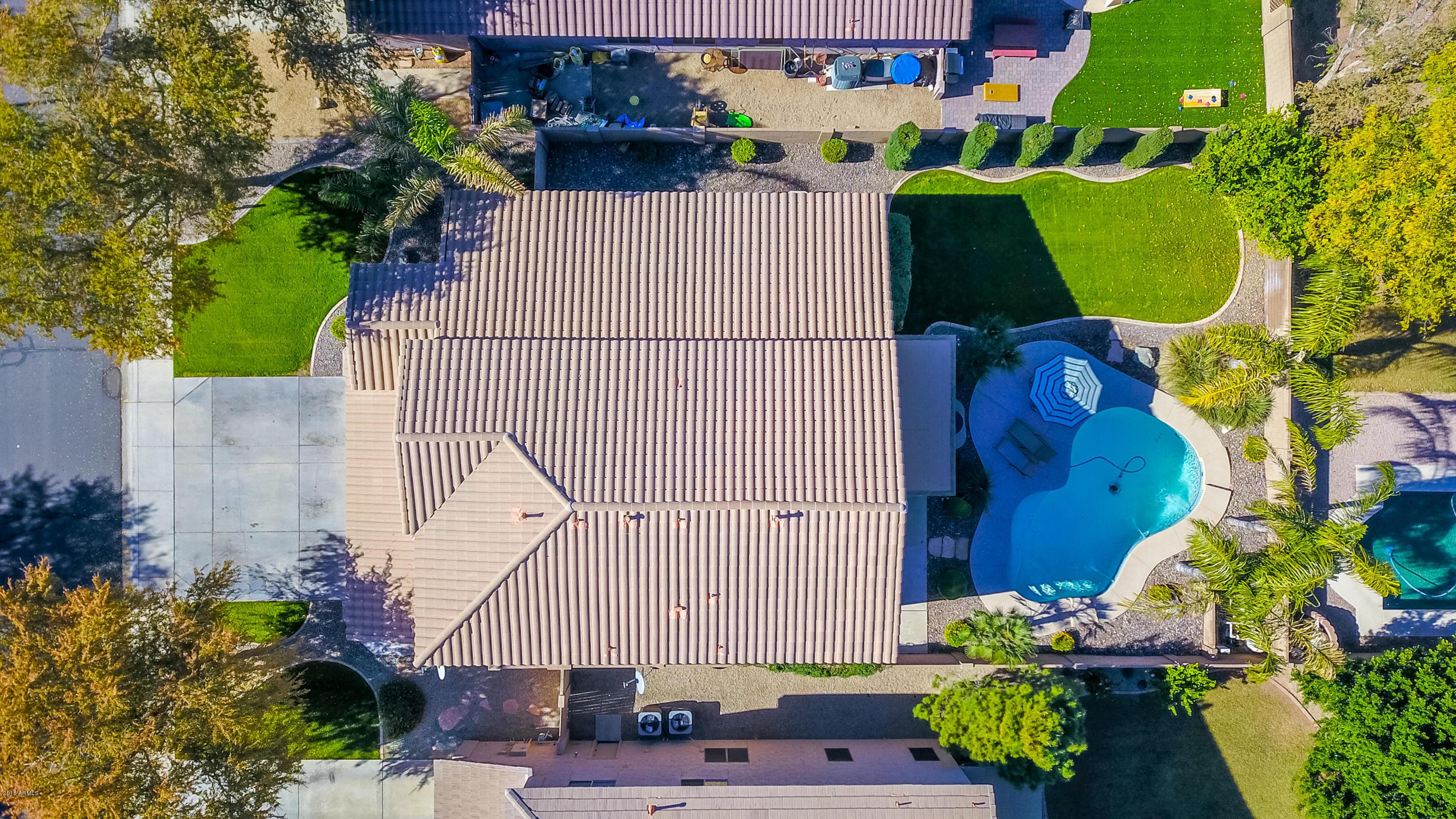 1720 E TRADEWIND Court Gilbert, AZ 85234 - MLS #: 5851700
