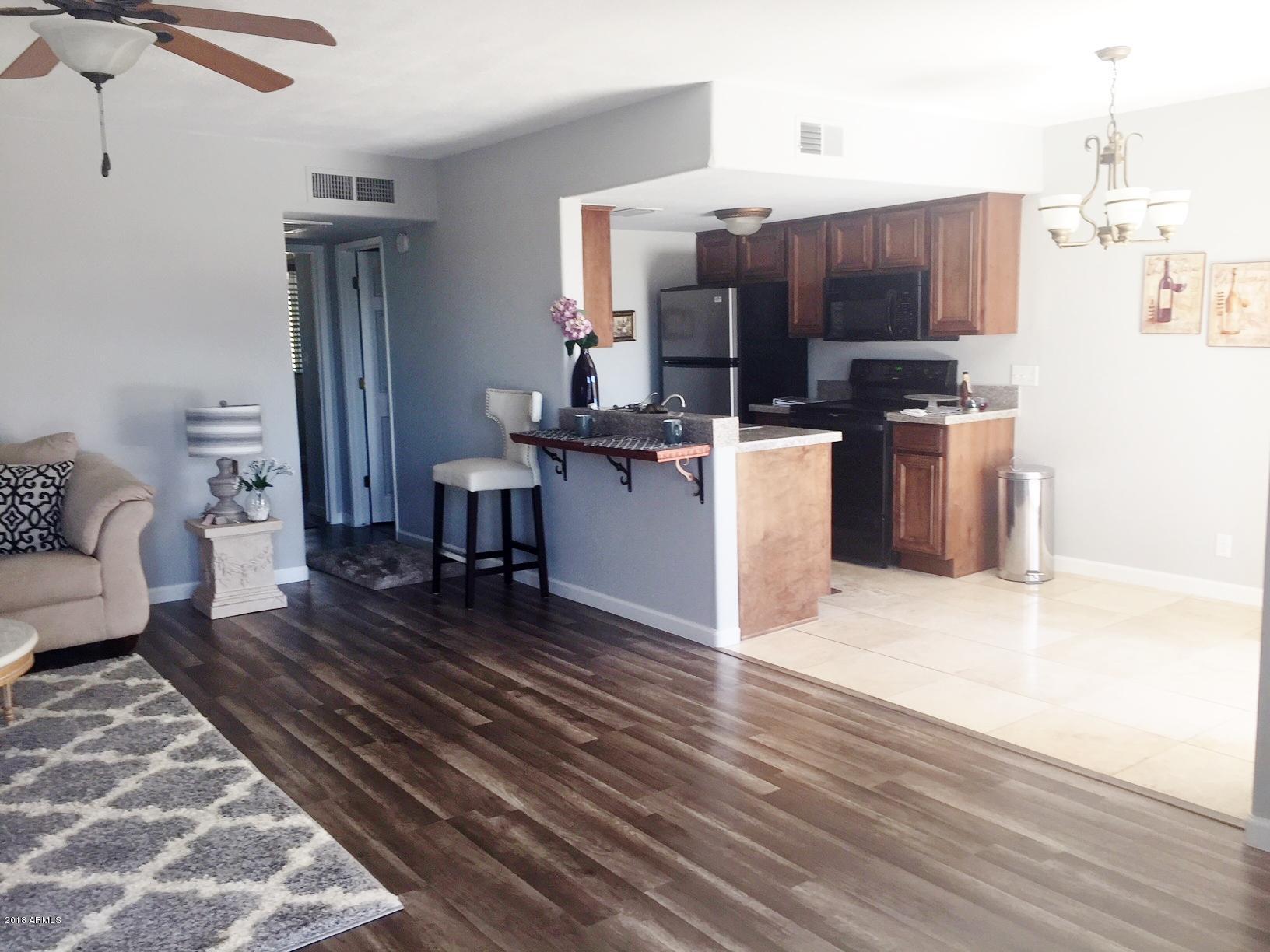 MLS 5840374 14632 N YERBA BUENA Way Unit D, Fountain Hills, AZ 85268 Fountain Hills AZ Affordable