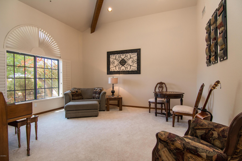10484 E CANDLEWOOD Drive Scottsdale, AZ 85255 - MLS #: 5851833