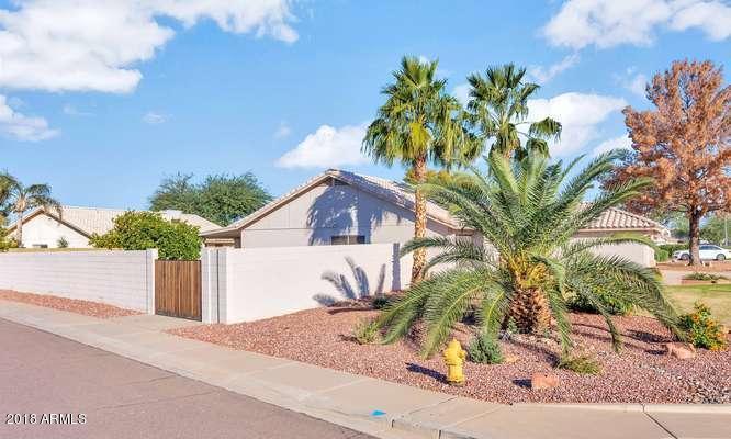 MLS 5851541 17436 N 84TH Avenue, Peoria, AZ 85382 Peoria AZ Bell Park
