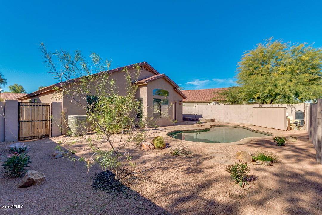 1270 N MILLY Place Casa Grande, AZ 85122 - MLS #: 5851656