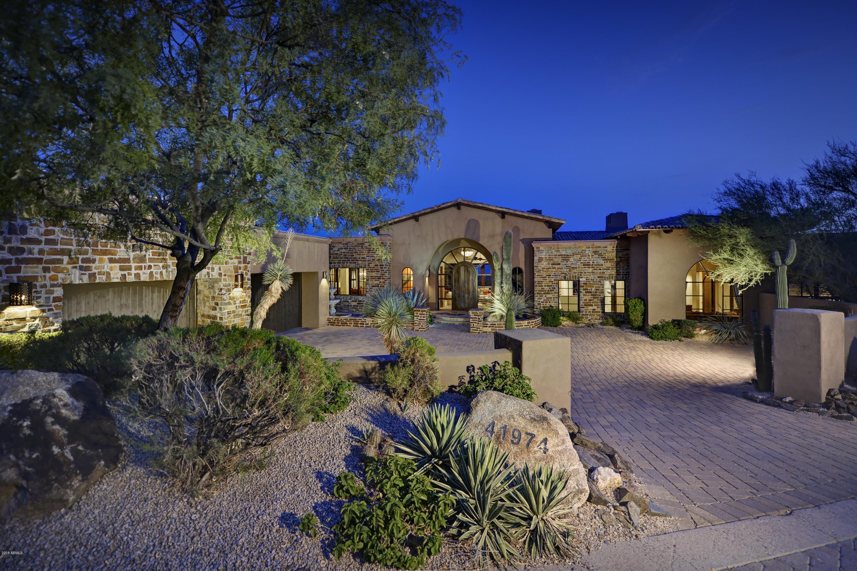 Photo of 41974 N 100TH Way, Scottsdale, AZ 85262