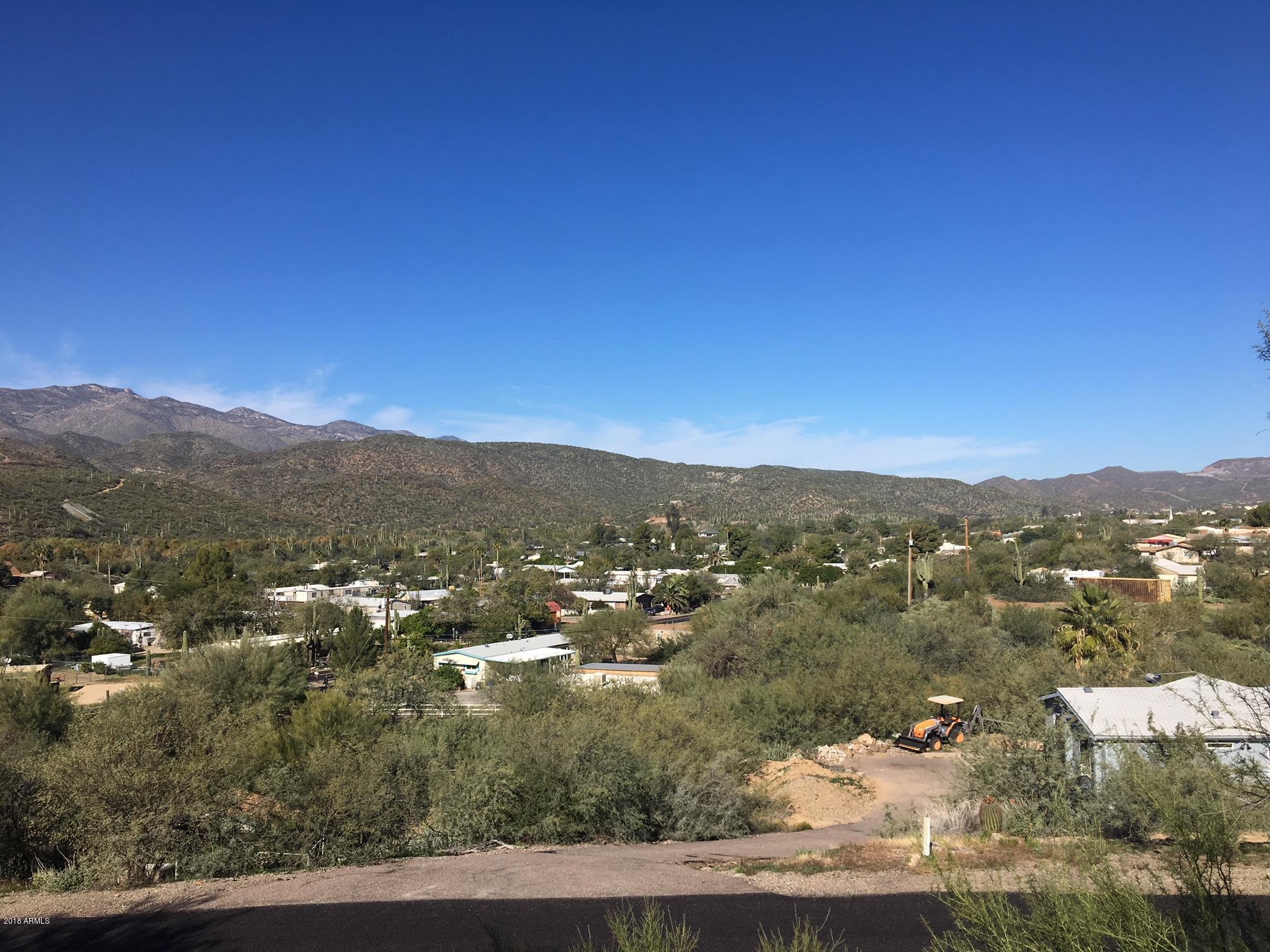 18945 E KINGS Way Black Canyon City, AZ 85324 - MLS #: 5851528