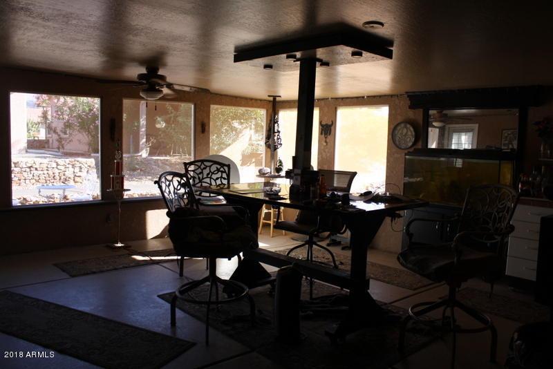 MLS 5851839 7373 E US HIGHWAY 60 -- Unit 71, Gold Canyon, AZ Gold Canyon AZ Adult Community