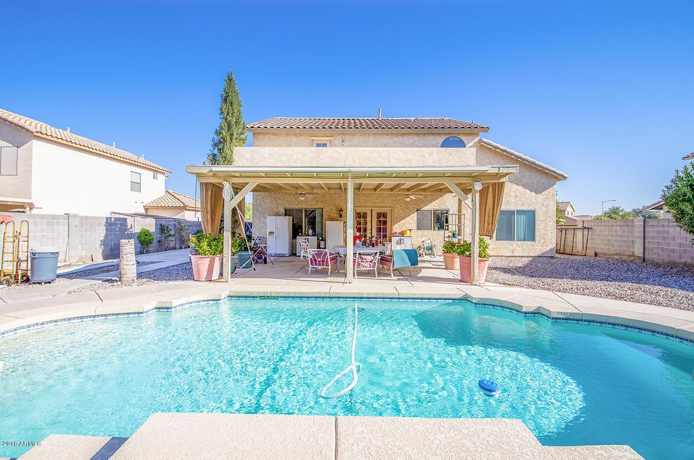 MLS 5851535 603 E PALO VERDE Street, Casa Grande, AZ Casa Grande AZ Luxury