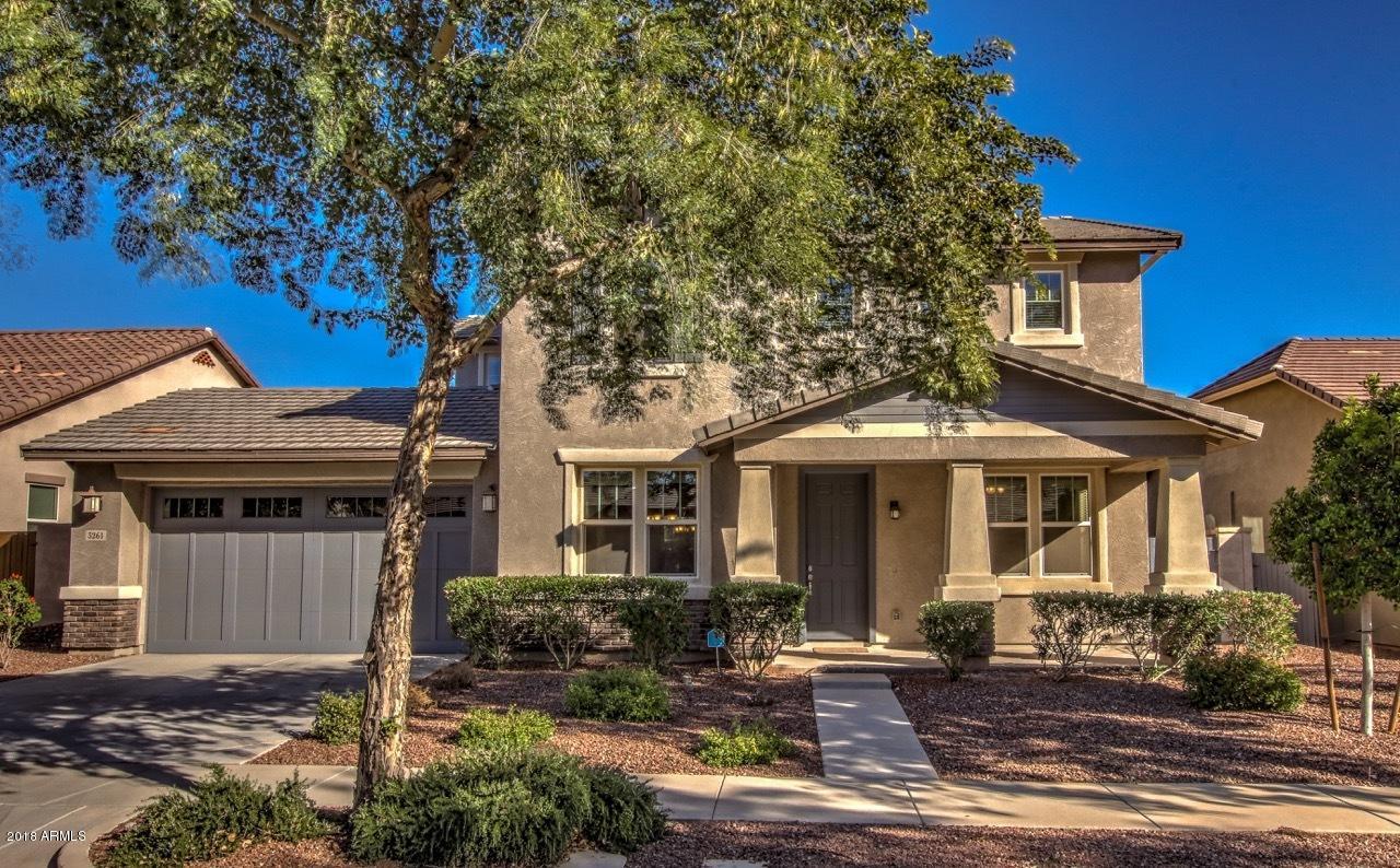 3261 N SPRINGFIELD Street Buckeye, AZ 85396 - MLS #: 5851531
