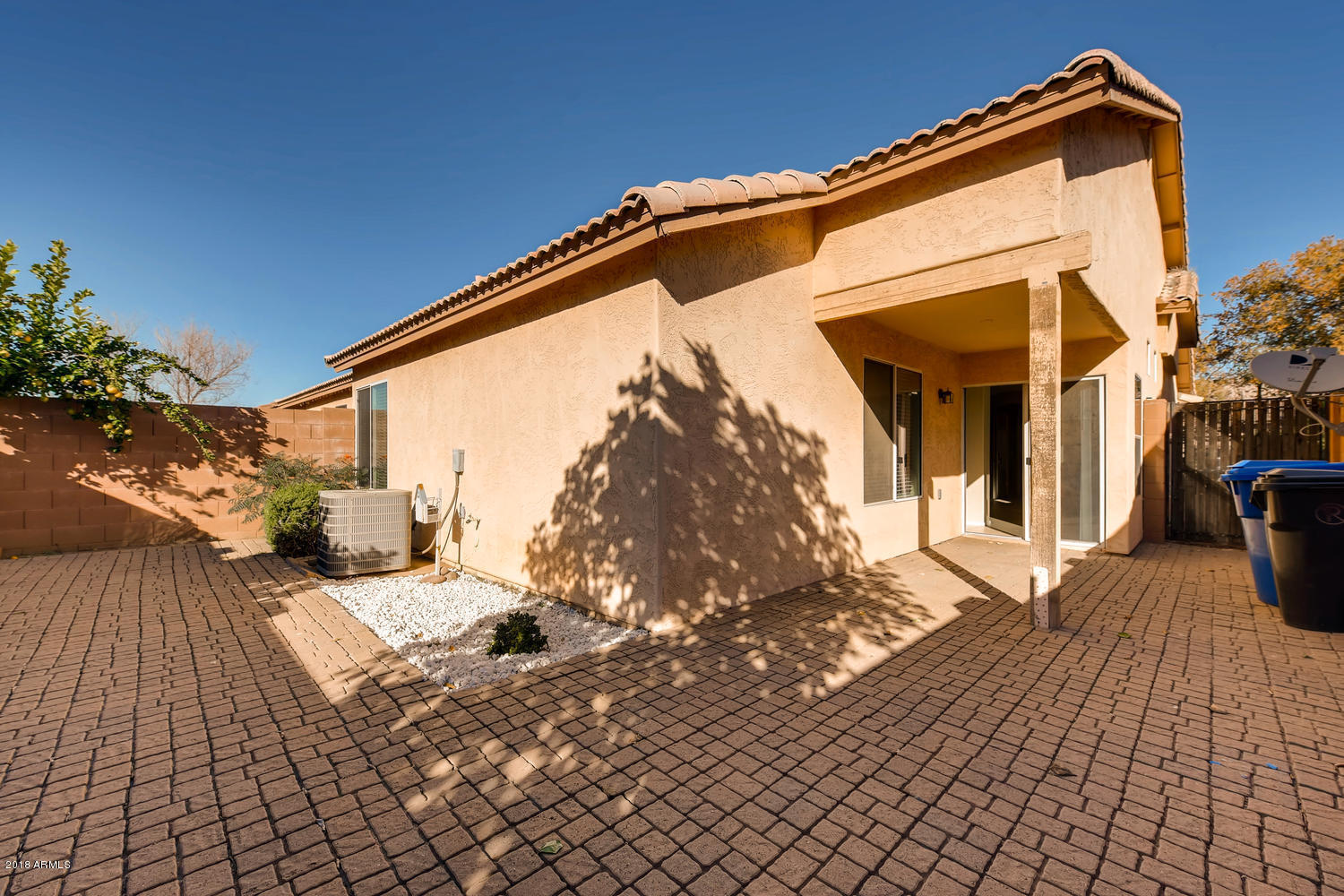 6610 E UNIVERSITY Drive Unit 83 Mesa, AZ 85205 - MLS #: 5851601