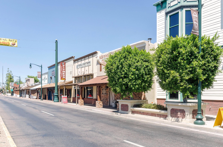 493 W Palo Verde Street Gilbert, AZ 85233 - MLS #: 5851584