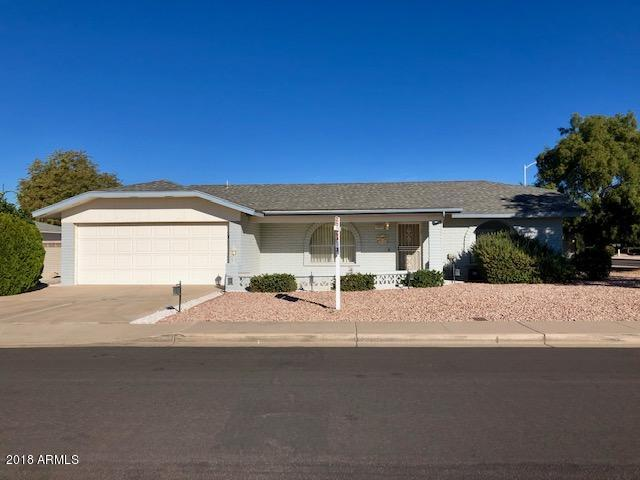 Photo of 7954 E MESETO Avenue, Mesa, AZ 85209