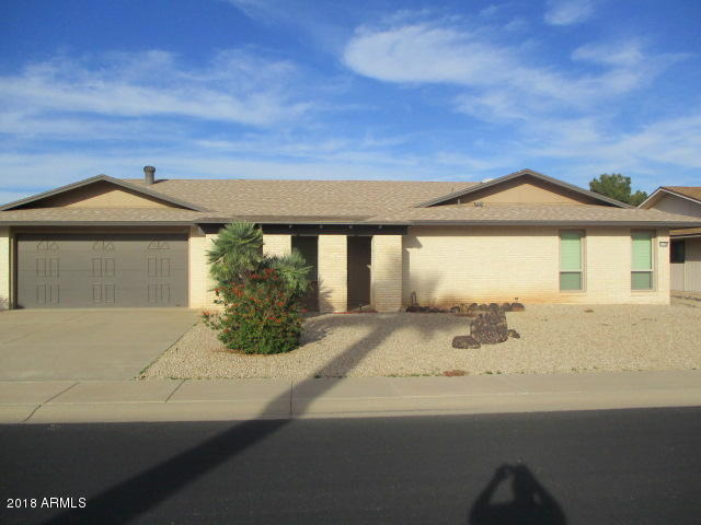 13128 W CASTLEBAR Drive Sun City West, AZ 85375 - MLS #: 5851891