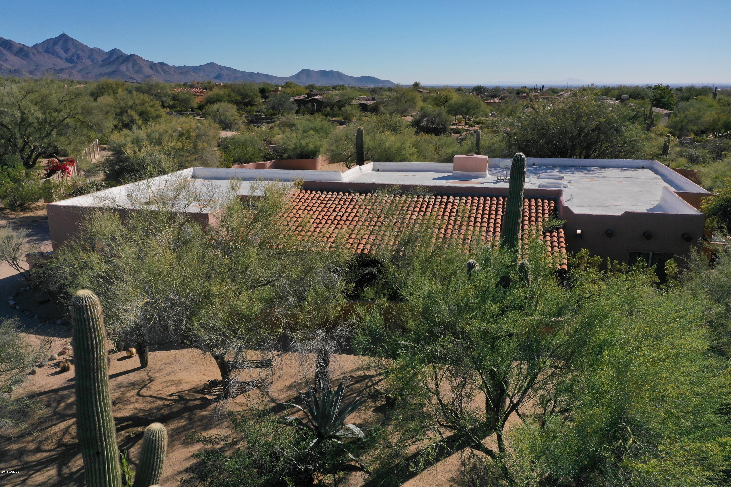 8139 E VIA DEL SOL Drive Scottsdale, AZ 85255 - MLS #: 5853243