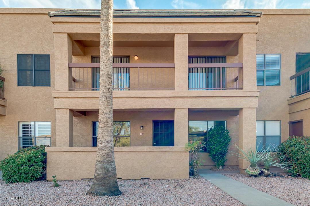Photo of 14849 N KINGS Way #104, Fountain Hills, AZ 85268