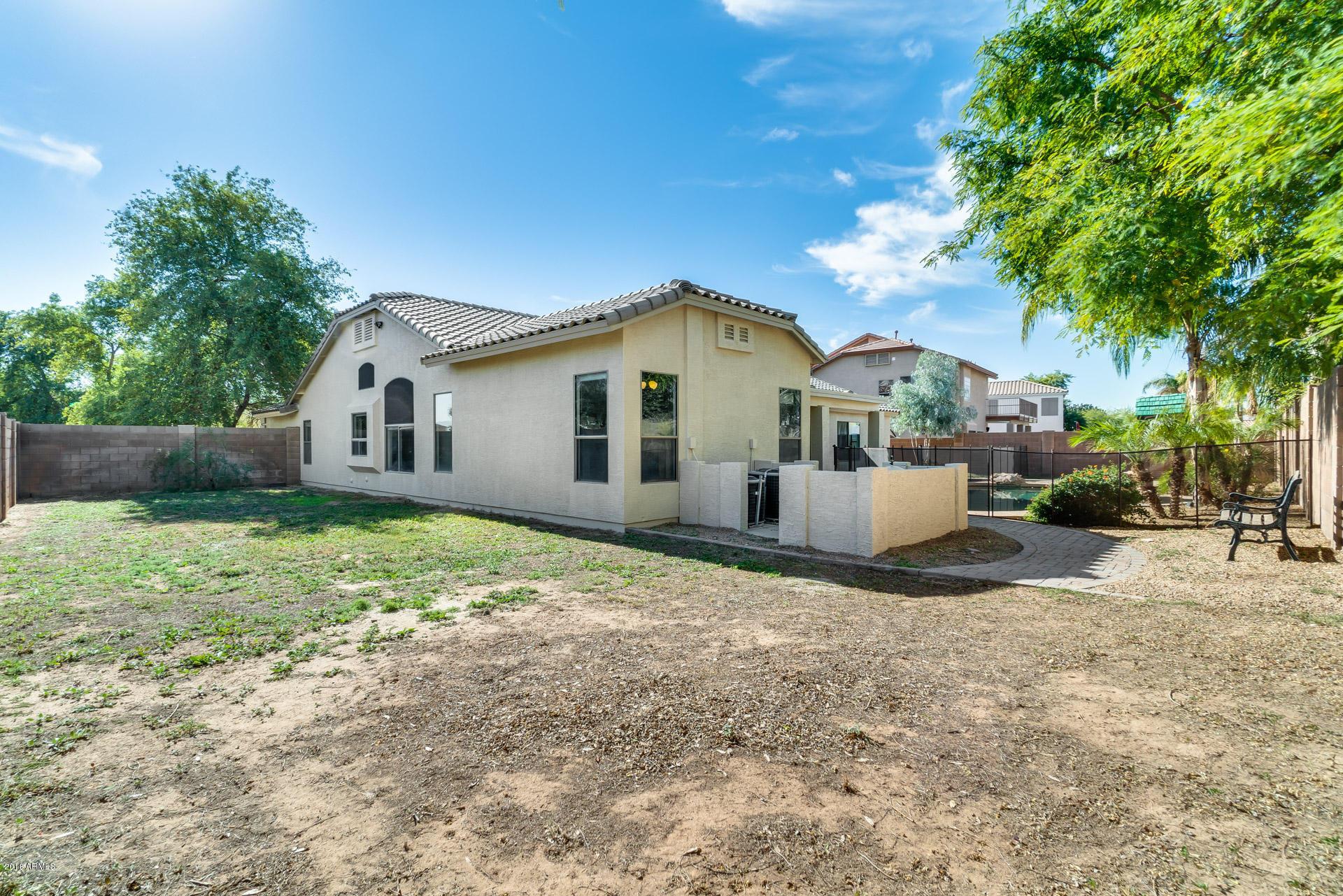 MLS 5851616 16332 W PIERCE Street, Goodyear, AZ 85338 Goodyear AZ Canyon Trails