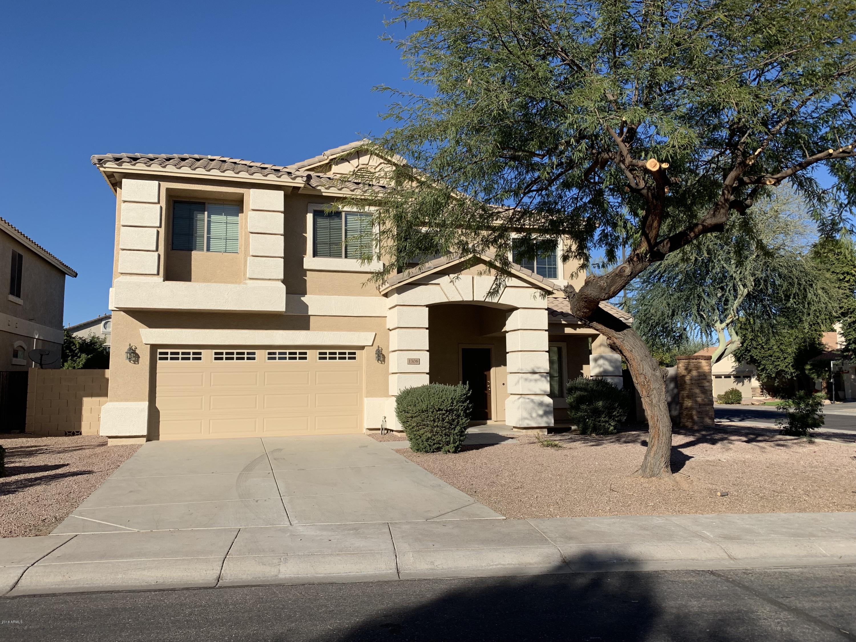 Photo of 1306 E BIRDLAND Drive, Gilbert, AZ 85297