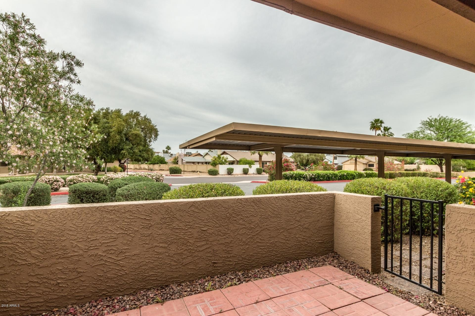 8625 E BELLEVIEW Place Unit 1084 Scottsdale, AZ 85257 - MLS #: 5853551