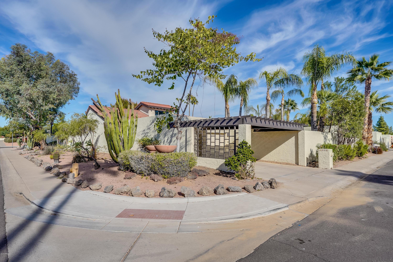 7252 E MAVERICK Road Scottsdale, AZ 85258 - MLS #: 5851658
