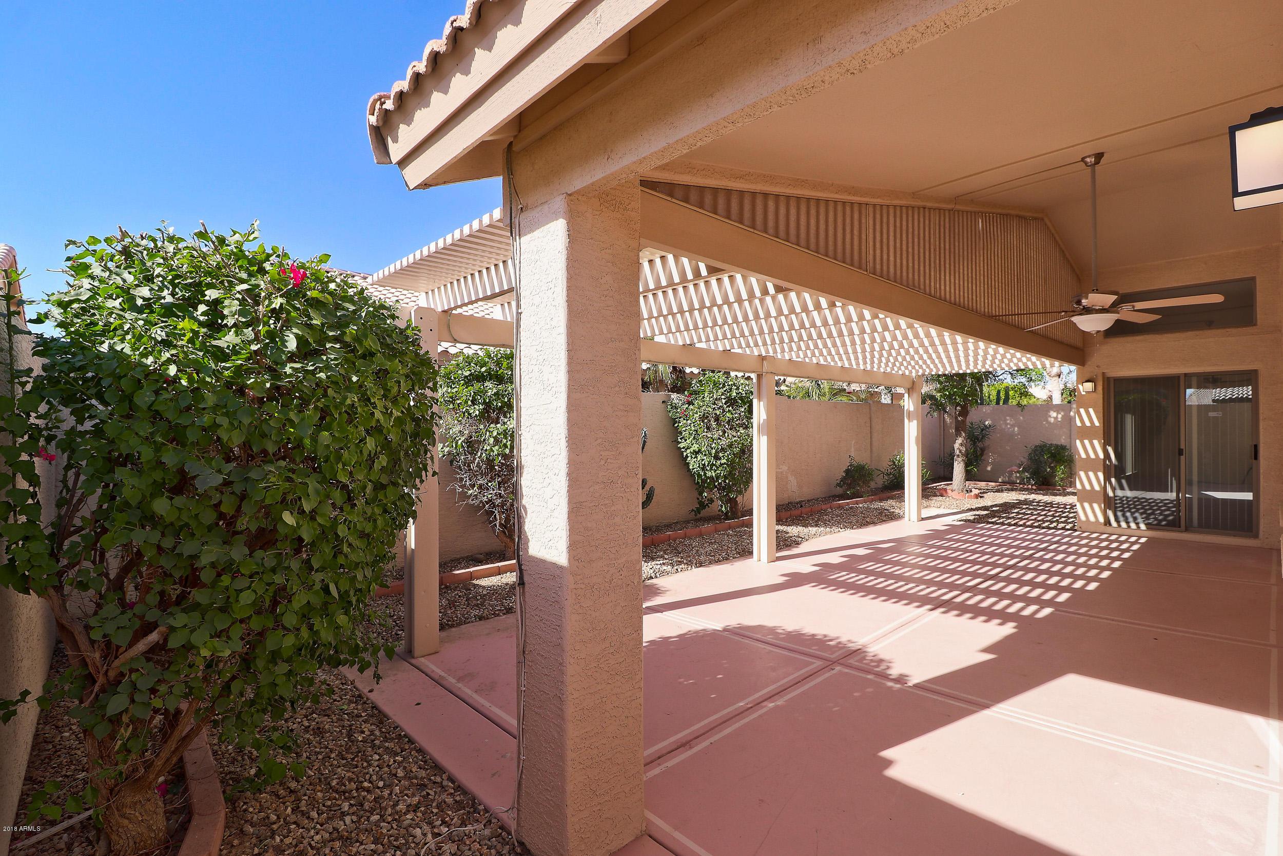 MLS 5851738 14869 W VERDE Lane, Goodyear, AZ Goodyear AZ Golf Gated